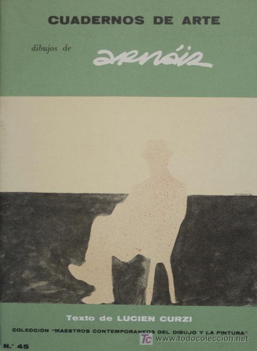 cuaderno monografico sobre Araniz